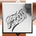Hand Lettering Design