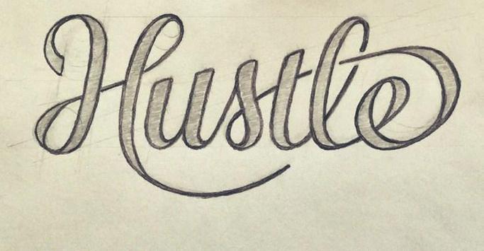 Hand Lettering Design screenshot 7
