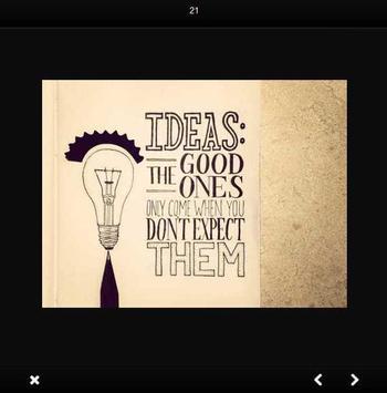Hand Lettering Ideas apk screenshot