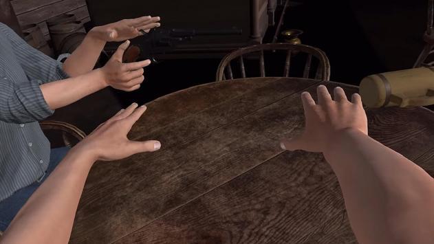 Hand Simulator screenshot 2