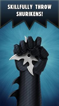 Hand Superhero Bat Simulator poster