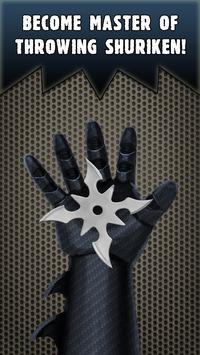 Hand Superhero Bat Simulator apk screenshot
