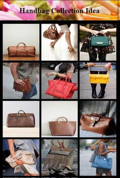 Handbag Collection Idea poster