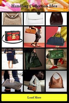 Handbag Collection Idea apk screenshot