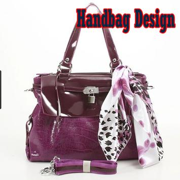 Handbag Desain poster