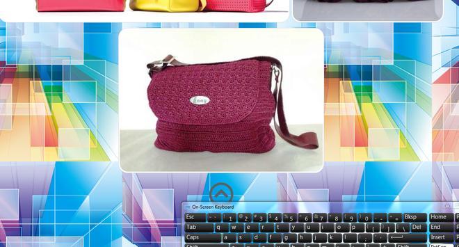Handbag Design apk screenshot