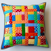 Handicraft From Patchwork icon