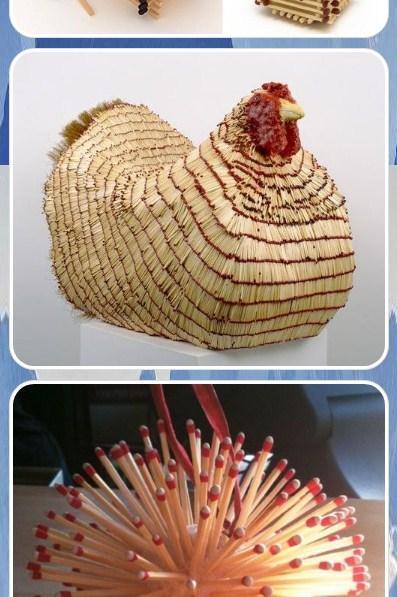 Handicraft Matches poster