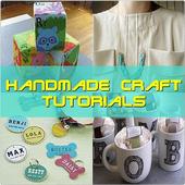 Handmade Craft Tutorials icon