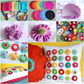 360 Handmade Craft Projects