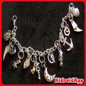 Handmade Bracelet Ideas icon