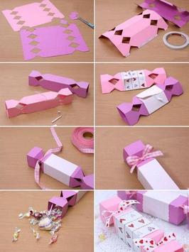 Handmade Gift Ideas screenshot 3