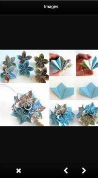 Handmade Paper Flower screenshot 2