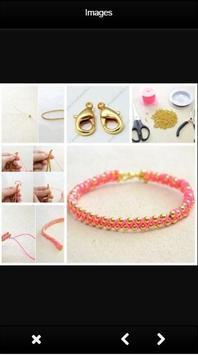 DIY Handmade Jewelry apk screenshot