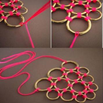 Handmade Jewelry Craft screenshot 2
