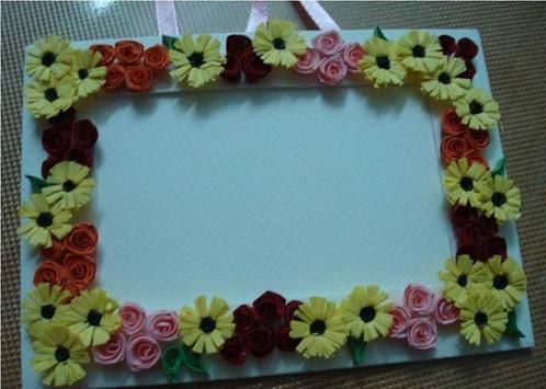 Handmade Photo Frame Ideas APK Download - Free Lifestyle APP for ...