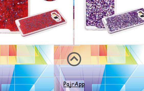 Handphone Case Design screenshot 3