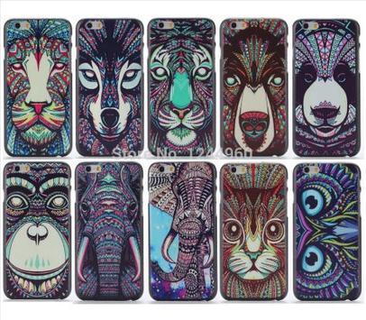 Handphone Case Design screenshot 2