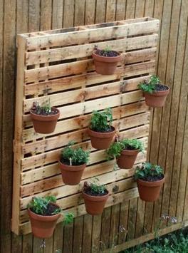 Hanging Flower Pots ideas screenshot 5