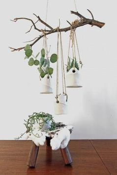 Hanging Flower Pots ideas screenshot 7
