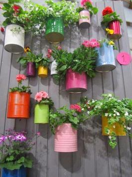 Hanging Flower Pots Ideas screenshot 1