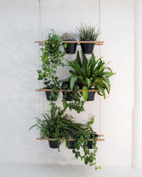 Hanging Flower Pots Ideas screenshot 2