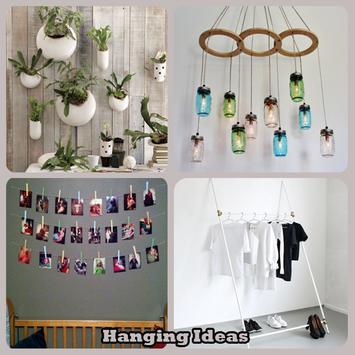 Hanging Ideas apk screenshot