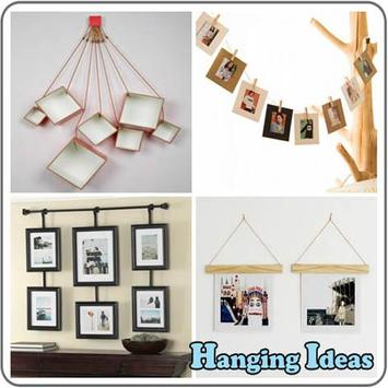 Hanging Ideas poster