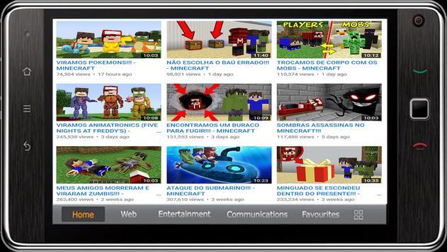 Free Minguado screenshot 2