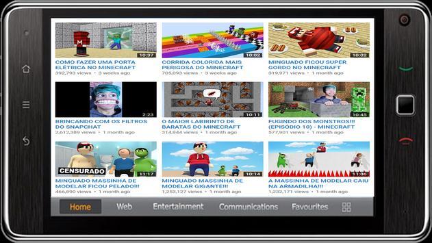 Free Minguado screenshot 3
