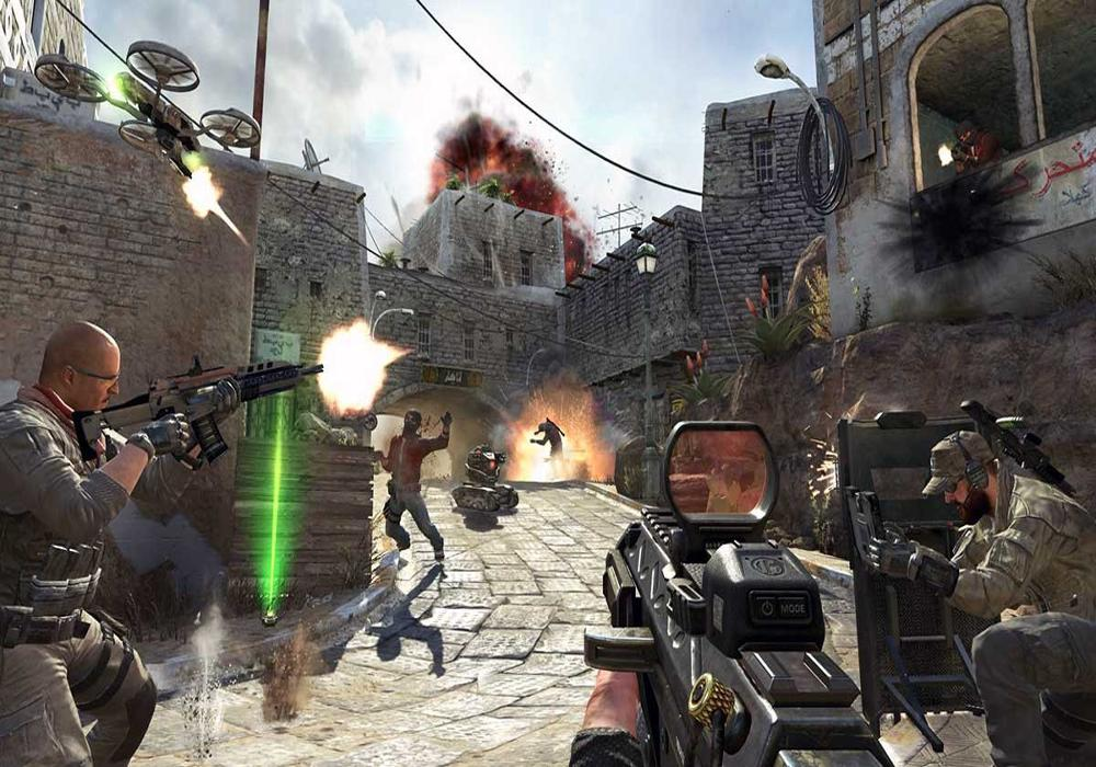 Wolfenstein: Enemy Territory for Android - APK Download