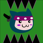 Jumping Ninja: Forest Dash icon