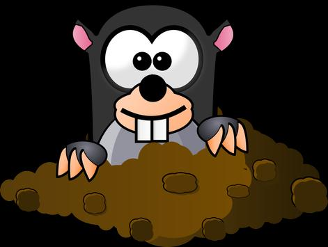 Mole Whack (Unreleased) apk screenshot