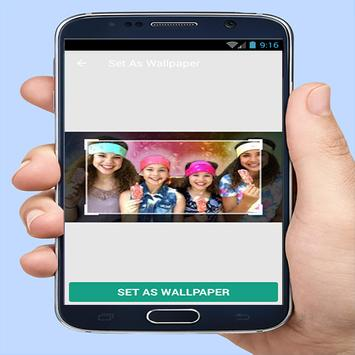 Haschak Sisters HD Wallpapers screenshot 3