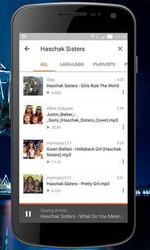Haschak Sisters Full Songs apk screenshot