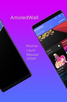 AmoledWalls screenshot 3