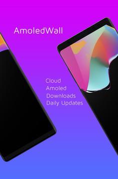 AmoledWalls screenshot 2