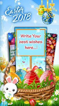 Happy Easter Wishes Images 🐰 Holiday Greetings apk screenshot