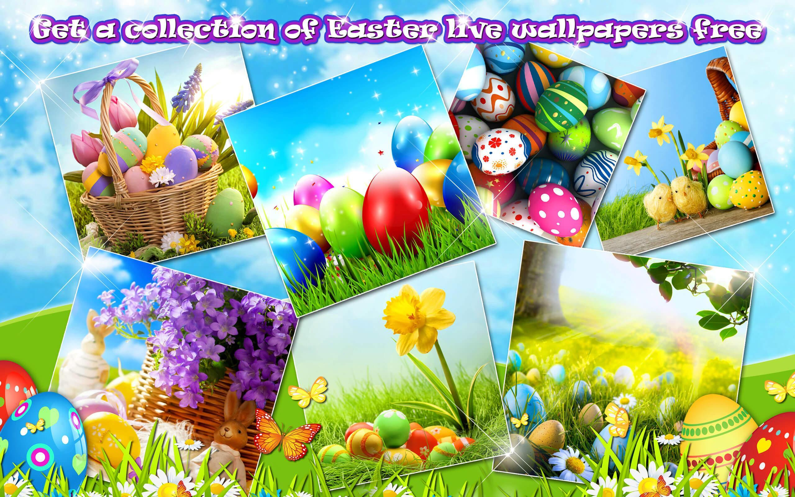 Happy Easter Wallpaper Live Backgrounds For Android Apk Download