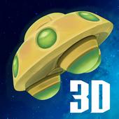Infinite Burst - Dodge Master icon