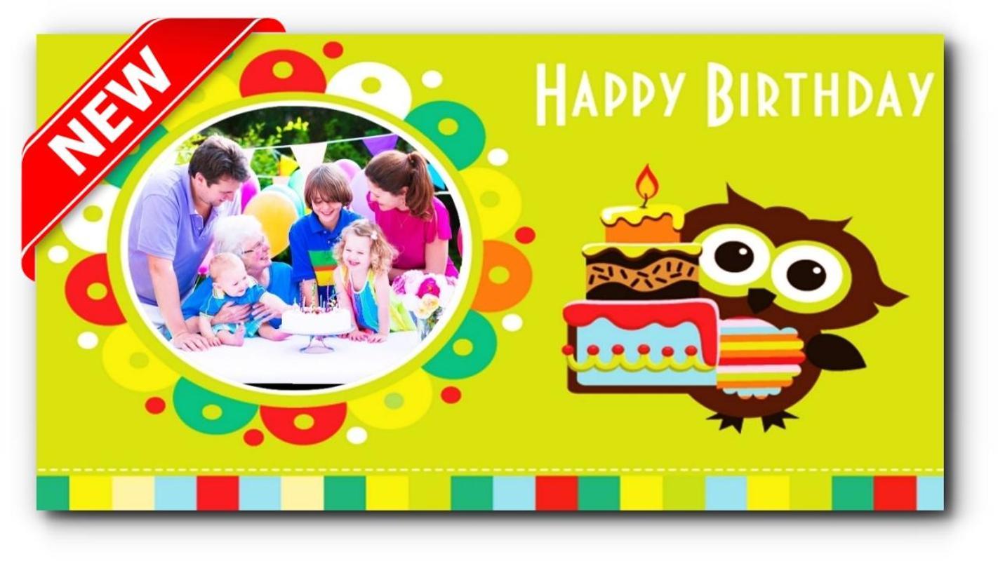 marcos de feliz cumpleaños Descarga APK - Gratis Fotografía ...