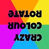 Crazy Colour Rotate icon