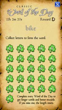 WordCrafting screenshot 6