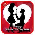 Happy Valentines Day 2018