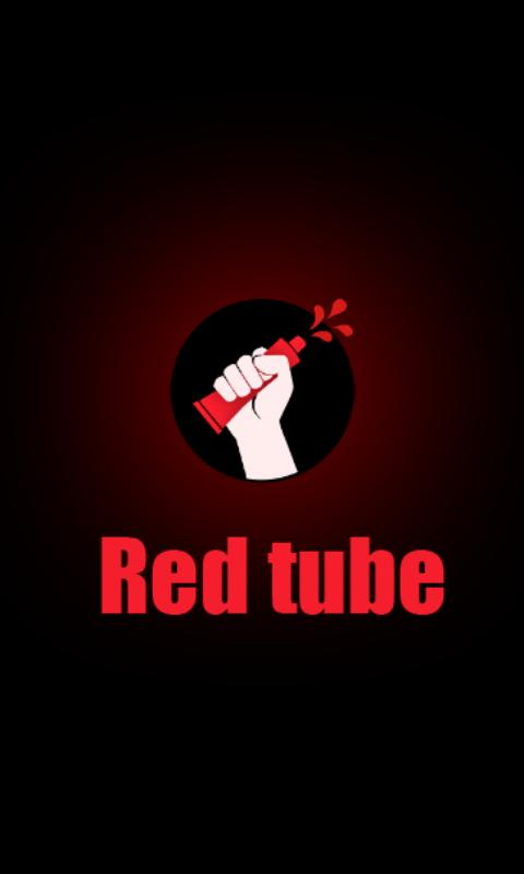Red tube 8