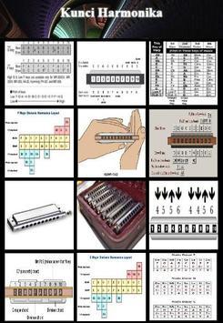 Harmonica Keys screenshot 5