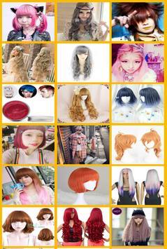 Harajuku style hair screenshot 6