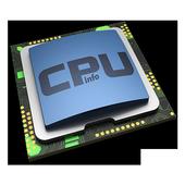 CPU - Super System Hardware information 100% icon