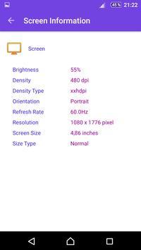CPU - Super System Hardware information 100% screenshot 3