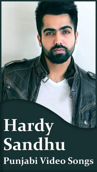 Hardy Sandhu Songs - Latest Punjabi Songs poster